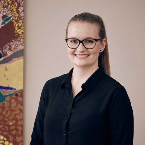 Stephanie Steinlechner